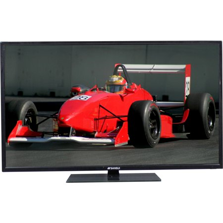 Sansui SLED4219 42 Inch 1080p TV LED HDTV Monitor - New Open Box