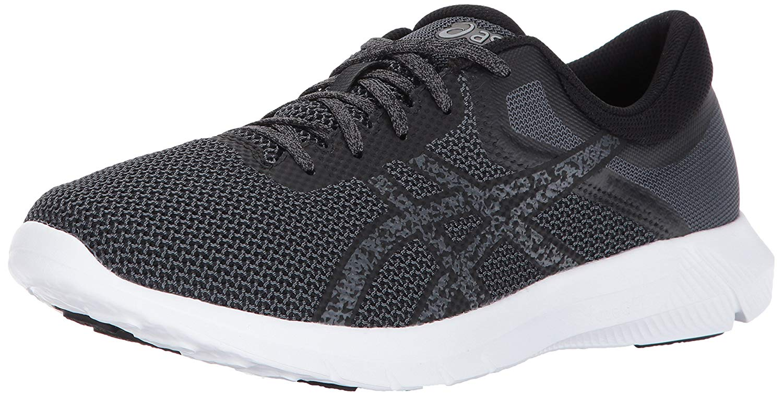 ASICS Mens Nitrofuze 2 Running Shoe