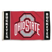 NCAA Ohio State 3' x 5' Flag