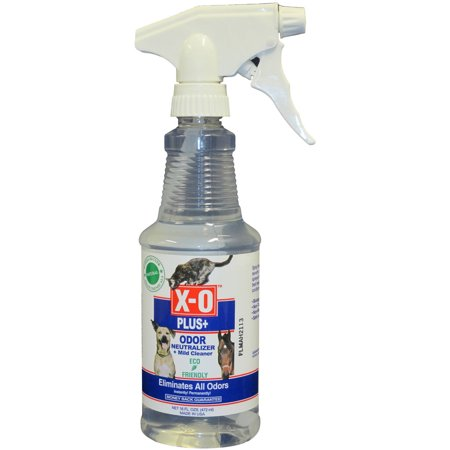 X-O Plus Odor Neutralizer/Cleaner ( Ready-To-Use )