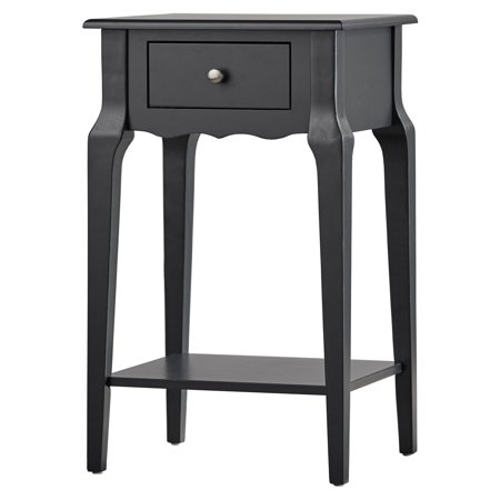 Chelsea Lane End Table with Shelf