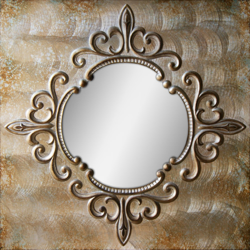 HDC International Wall Mirror