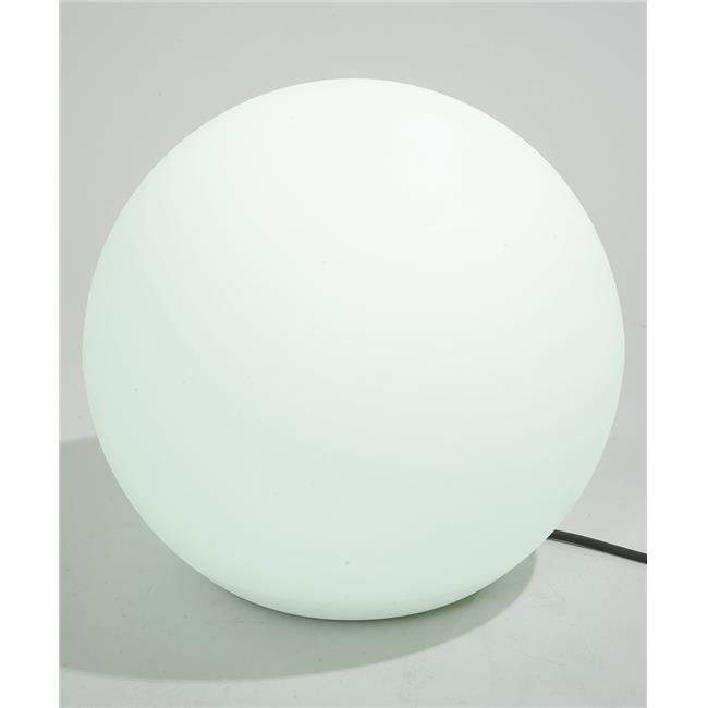 Northlight Seasonal 31367485 20 in. LED Lighted Color Cha...