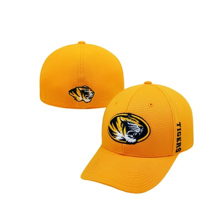 recognized brands pick up classic style Official NCAA Booster Plus Embroidered Hat Cap by TOW - Walmart.com