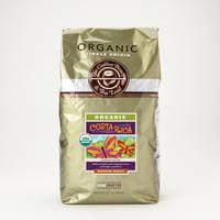 The Coffee Bean & Tea Leaf Costa Rica Medium Roast Ground Coffee 2 lb. Bag