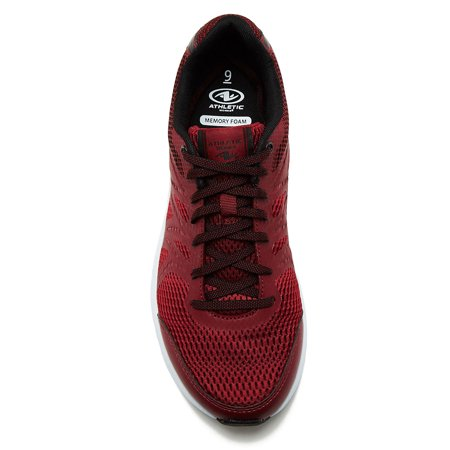 Athletic Works Mens Aw Running Shoe