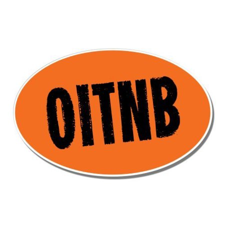 Orange Is The New Black OITNB - Vinyl Sticker Waterproof Decal Sticker 5