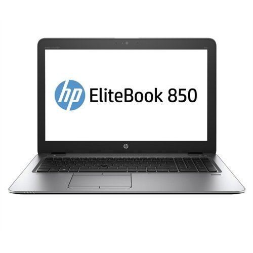 REFURBISHED - HP EliteBook 850 G3 15.6 inch High Performance Business Laptop L3D