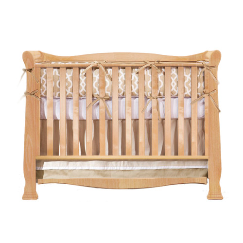 Bellini Baby Alex 2-in-1 Convertible Crib