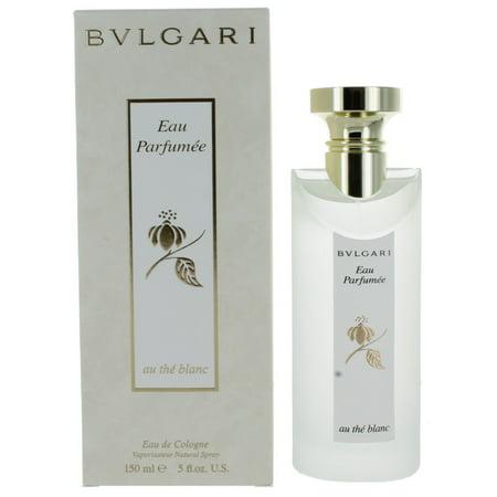 Bvlgari White By Bvlgari Eau De Cologne Spray 5 (Bvlgari White)