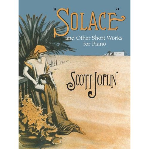 Solace and Other Short Works for Piano