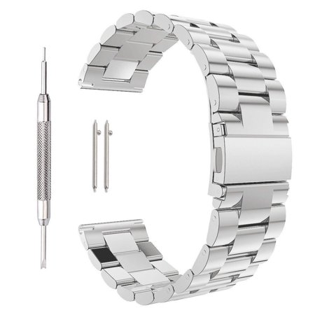 d6f7fef5a1c Mignova - Stainless Steel Metal Watch Band Replacement
