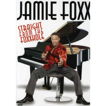 Jamie Foxx: Straight From The Foxxhole (Full Frame) - Walmart.com
