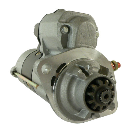 HD-16DP DB Electrical SDR0149 New Starter for Allis Chalmers Crawler HD-16 1960-1972 1968-1972 323-761 110347 1109838 1109986 1990268 410-12064 410-12064R 4600 50-111