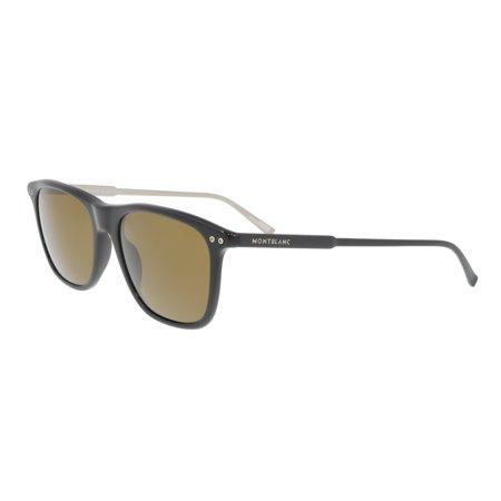 Mont Blanc 55 18 145 Sunglasses For Men