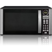 Microwave Oven Black