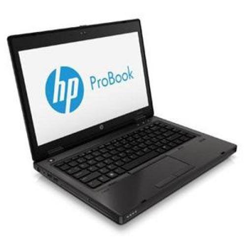 HP D8C09UT ProBook 6470b - Core i5 3230M / 2.6 GHz - Windows 7 Pro 64-bit / 8 Pro downgrade - pre-installed: Windows 7 -