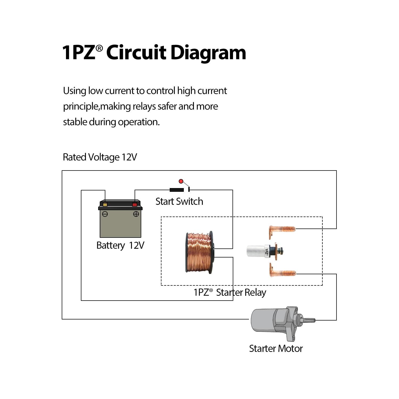 Ltz 250 Starter Solenoid Wiring Diagram from i5.walmartimages.com