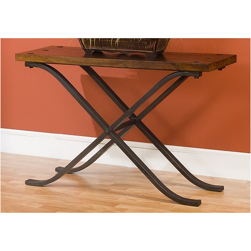 William Sheppee Rajah Console Table