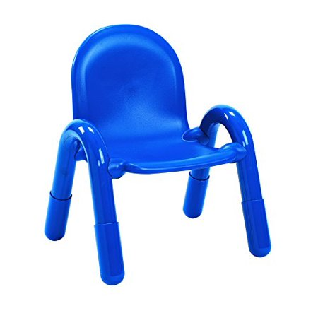 "Baseline 9"" Child Chair - Royal Blue"