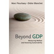 Beyond GDP - eBook