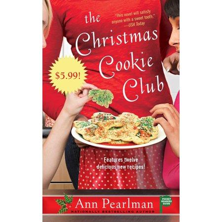 The Christmas Cookie Club : A Novel ()