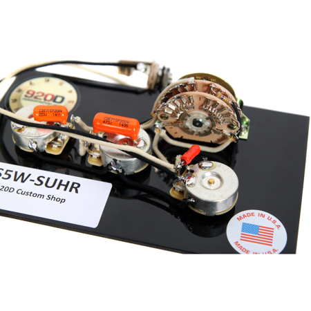 920d custom shop suhr hss wiring harness w 5 way super switch 920d custom shop suhr hss wiring harness w 5 way super switch walmart cheapraybanclubmaster Choice Image
