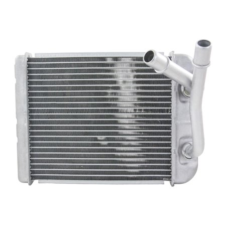 NEW HVAC HEATER CORE FRONT FITS GMC SIERRA 05-07, 01-03 1500 HD 02-07 1500 52473322 9010281 52473322 27-59077 394204 93050