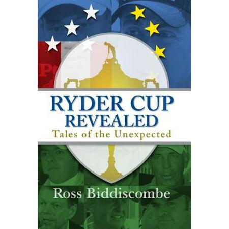 Ryder Cup Valhalla - Ryder Cup Revealed - eBook