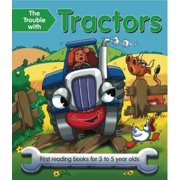 The Trouble with Tractors (Paperback)