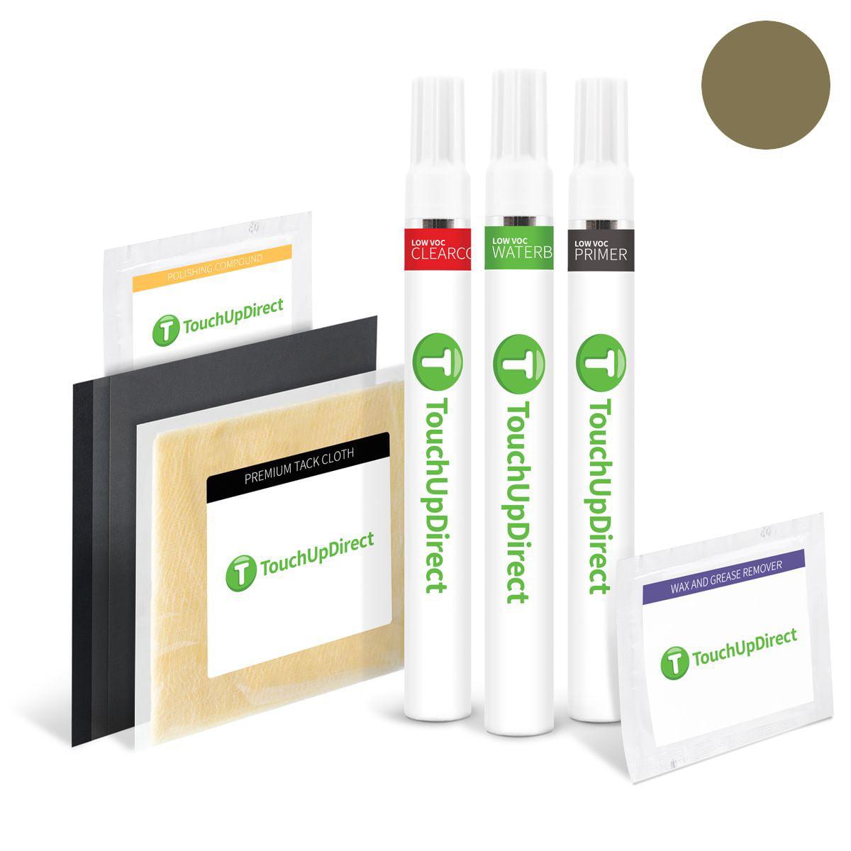 Honda Sahara Sand Metallic Touch Up Paint (YR-550M)- Package