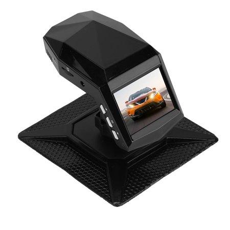Garosa 2Inch 1080P 170 Degree High Resolution Super Wide Angle Camera Vehicle DVR Car Video Recorder, Car Cam Recorder, Vehicle Rearview Recorder - image 2 of 8