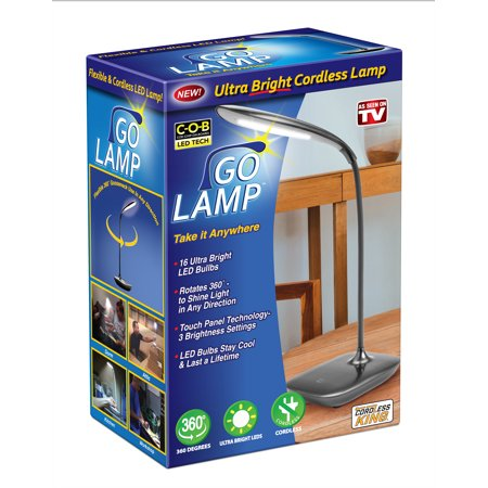 As Seen On Tv Go Lamp