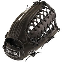 "Spalding Pro-Select Series 12.75"" Web Fielding Glove Left Hand Throw (42-005FR)"