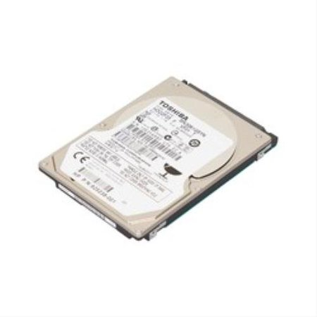 HP Genuine 320GB SATA hard disc drive 7200 RPM 2.5 for Notebooks with caddy - 2.5 Sata 300 Notebook