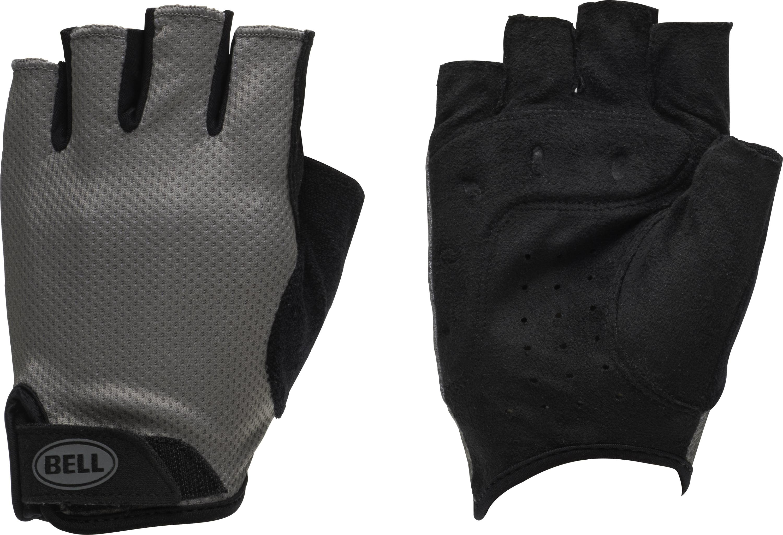 Cycling Gloves Half Finger Gloves Size Medium Black