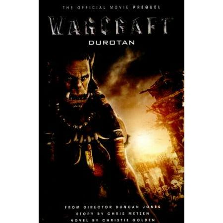Warcraft  Durotan  The Official Movie Prequel