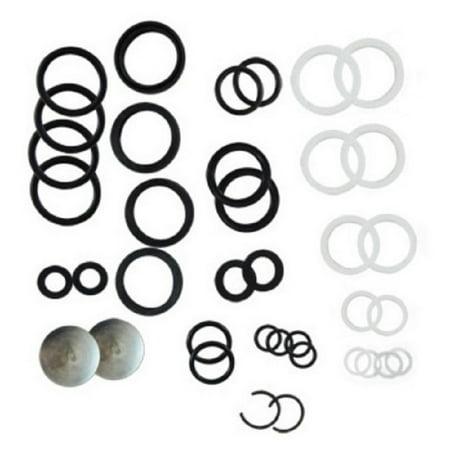Valet Ring - AR82570 New John Deere Tractor Valve Coupler Ring Kit 1020 2010 2020 2030 2240 +