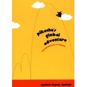 Pikachu s Global Adventure - eBook