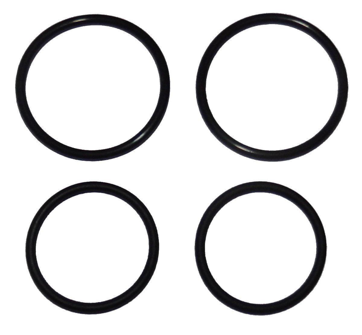 (2 sets) Remington O-Ring Barrel Seals for 1100 20 GA, 11-87 20 Gauge All Models STD LT LW SP by