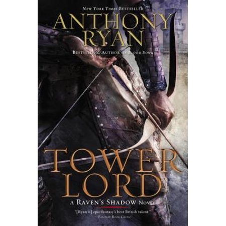 Tower Lord - eBook