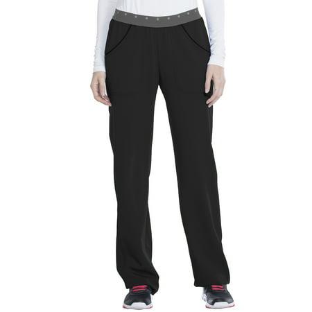 fb6823af1d4f Scrubstar - Scrubstar Women s Premium Collection Stretch Rayon Pull-On  Scrub Pant - Walmart.com