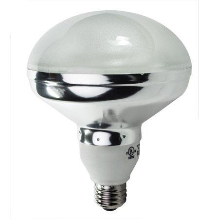 Br40 Cfl (BR40 CFL, 30W, 120W Equal, 5000K, Full Spectrum, Energy Miser)