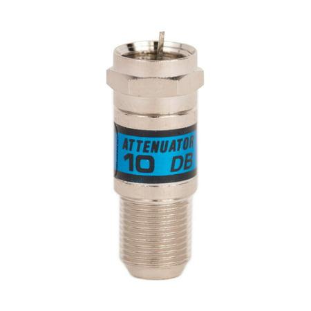 Power Passing Attenuator 10 dB