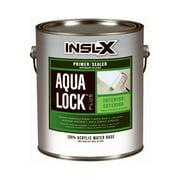 BENJAMIN MOORE & CO-INSL-X AQ0400099-04 Quart White Aqua Lock Primer