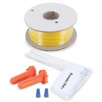 Premier Pet Wire and Flag Expansion Set - In-Ground Fence System