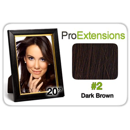 Pro Lace 20     2 Dark Brown