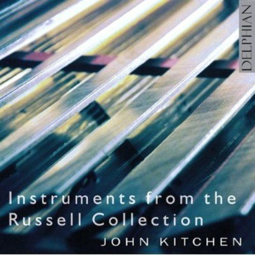 Instruments Of The Russell Collection / Various