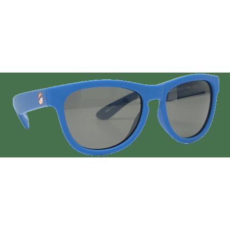 fa10566cc3 MiniShades - MiniShades Polarized Sunglasses for Kids - Age 3-7 Electric  Blue - Walmart.com