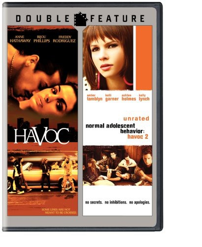 Havoc / Normal Adolescent Behavior: Havoc 2 Double Feature (Unrated) (Widescreen)